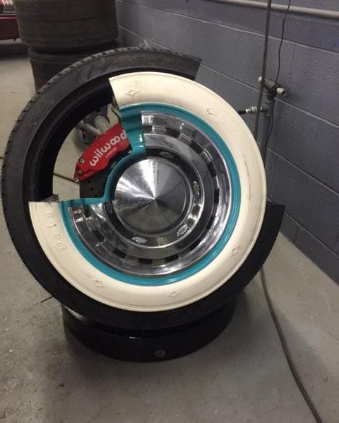deluxe wheels