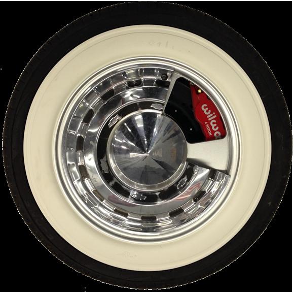 Contact Deluxe Wheel Company